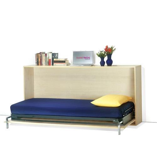 Кровать-комод 2
