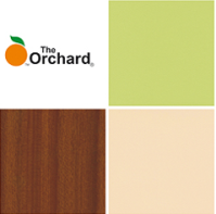 Каталог фасадов Orchard