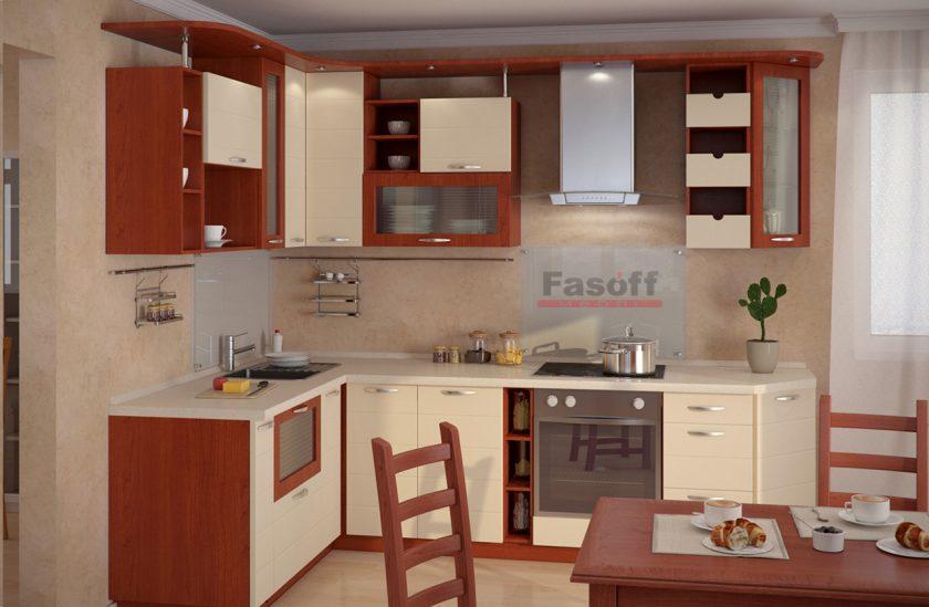 Кухня Дебют модерн