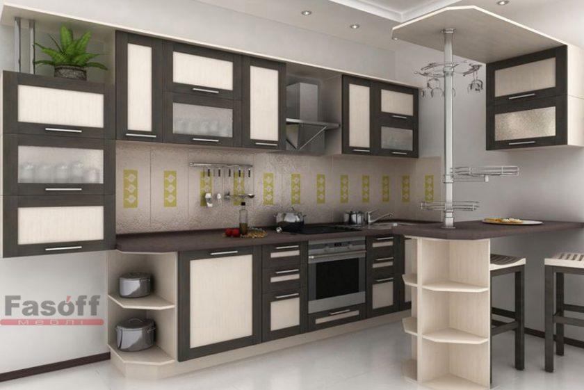 Кухня Комфорт Плюс модерн