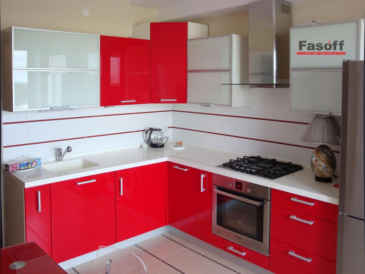 Кухня с нишей в панельном доме Ремонт дома