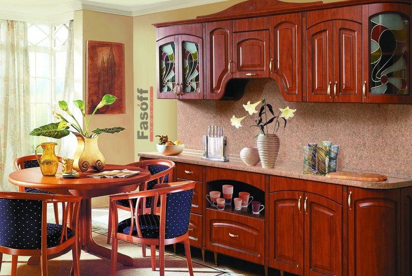 Кухня Тюльпан Люкс