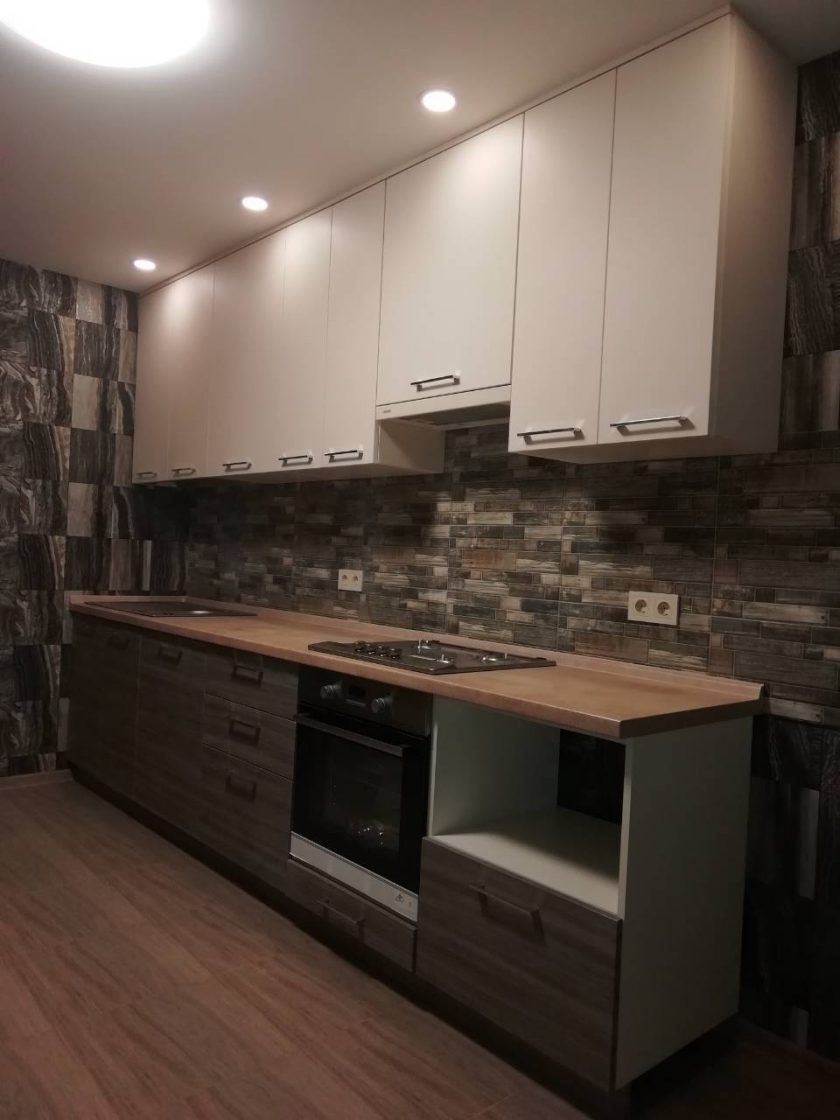 Кухня модерн Новая
