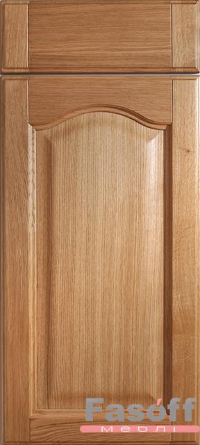 Деревяные фасады для кухонь Ирпень