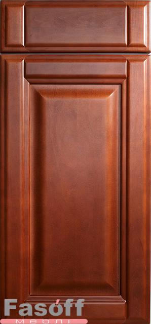 Деревяные фасады для кухонь Билогородка