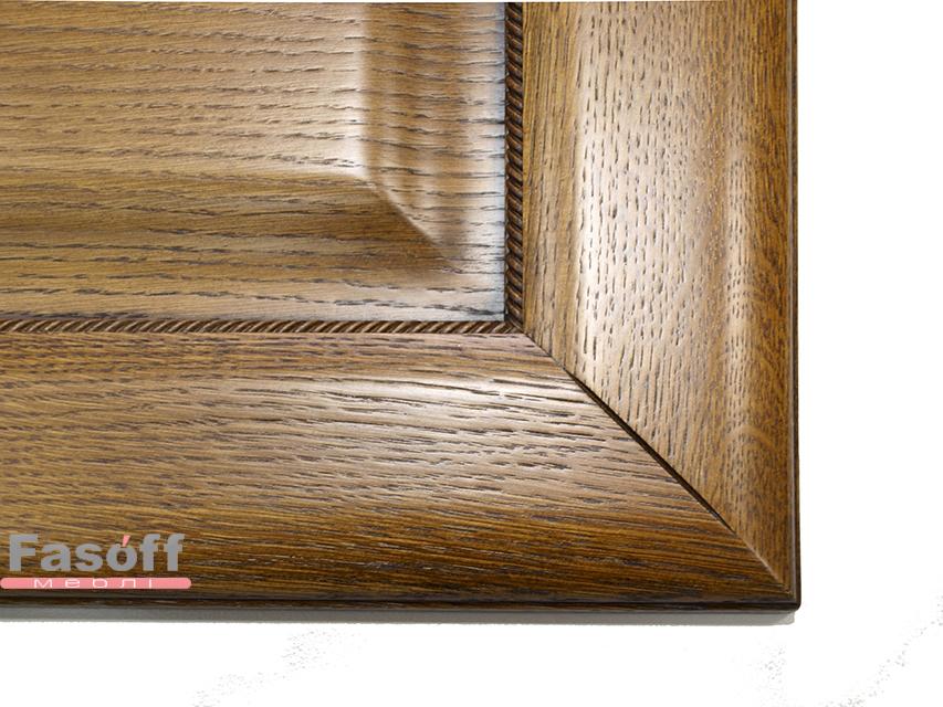 Деревяные фасады для кухонь Васильков