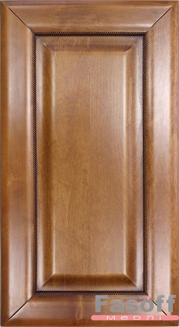 Деревяные фасады для кухонь Стоянка