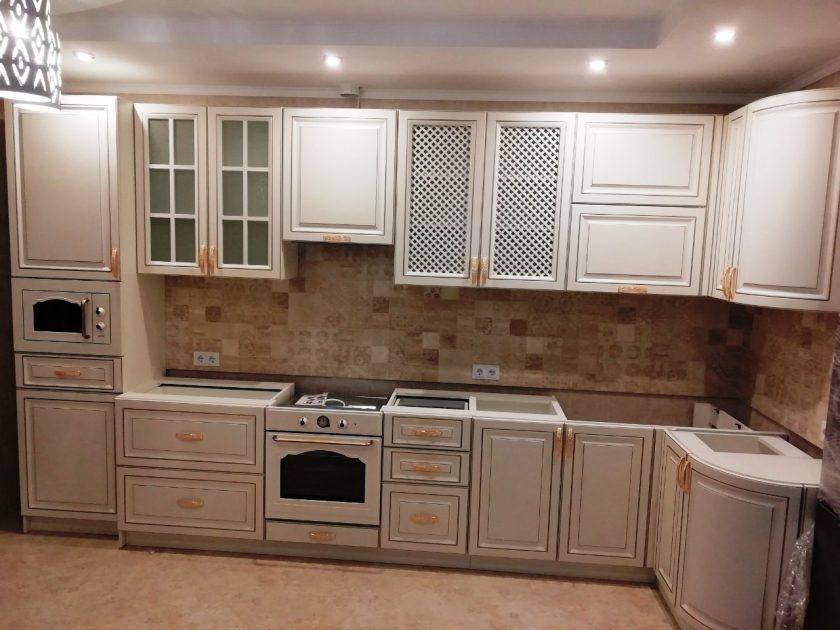 Кухня на заказ Татьяна