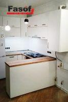 Купить кухню под заказ с термо- и влаго- стойкой столешницей Вышневе