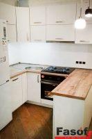 Купить кухню под заказ с термо- и влаго- стойкой столешницей Киев