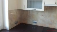 Кухня под заказ киев - розетки