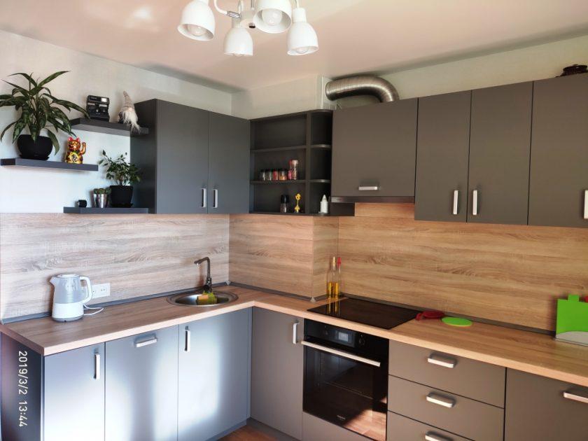 Кухня под заказ Валерий