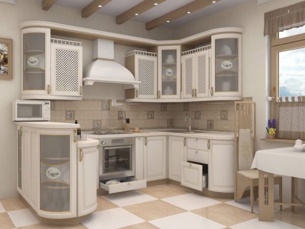 Кухни на заказ в Киеве