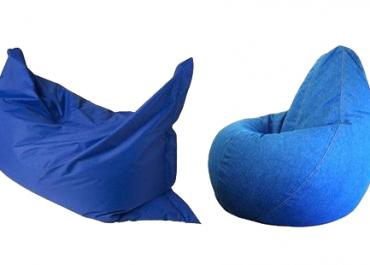 купить бескаркасное кресло киев