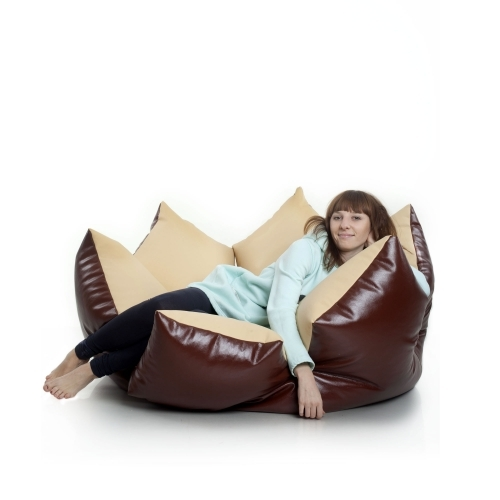 Кресло-диван Flower