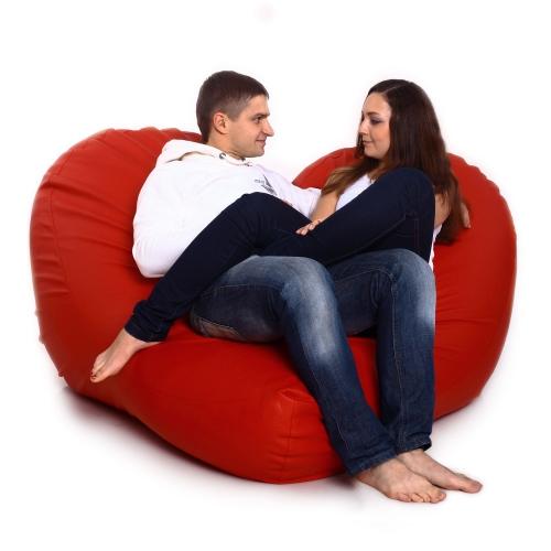 Кресло-диван Сердце