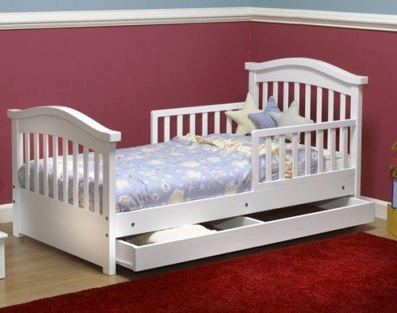 Кровать детская К13