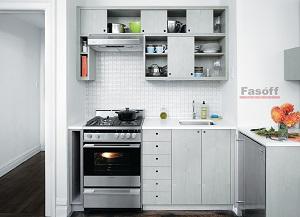 Встроенная кухня на заказ