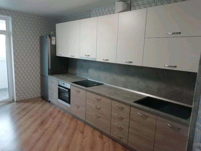 кухня на заказ Стоянка