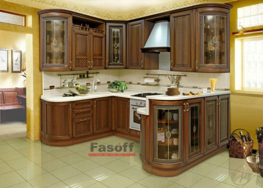 Кухня Юлия Новая