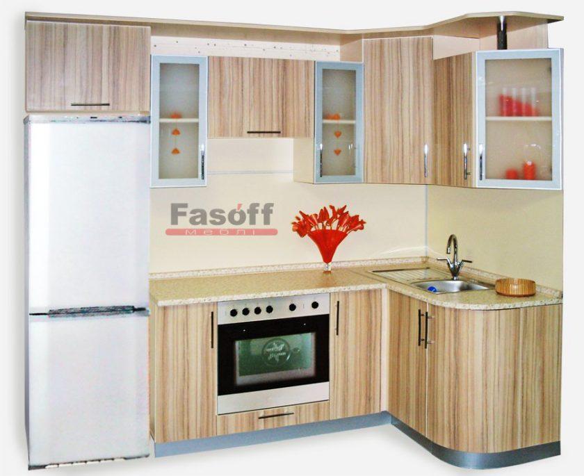 Кухня Смак МДФ пленка