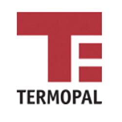 Пленочные фасады Termopal