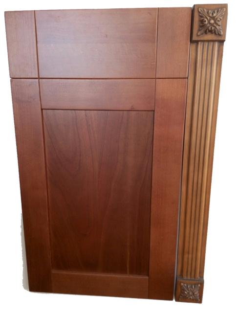 Деревяные пилястры для мебели Житомирская