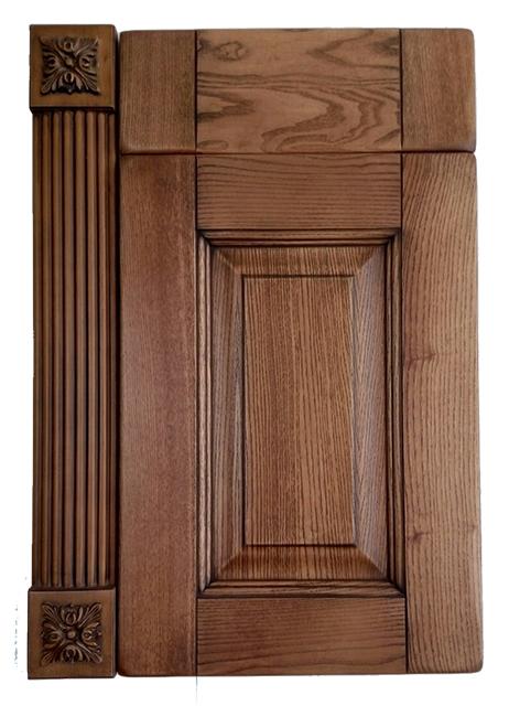 Деревяные пилястры для мебели Борщаговка