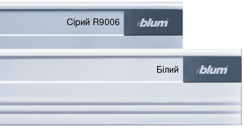 Кухня с выдвижными системами TANDEMBOX Blum Ирпень