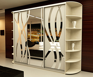 Шкафы-купе «Премиум»