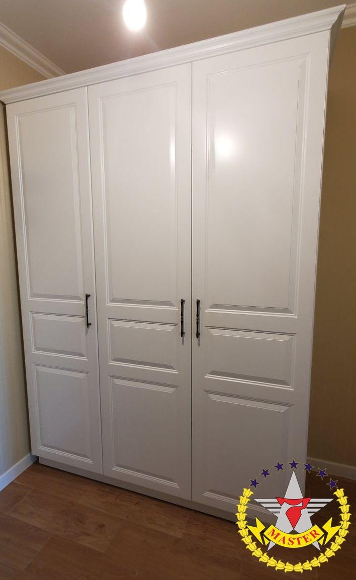 Шкаф прованс на заказ
