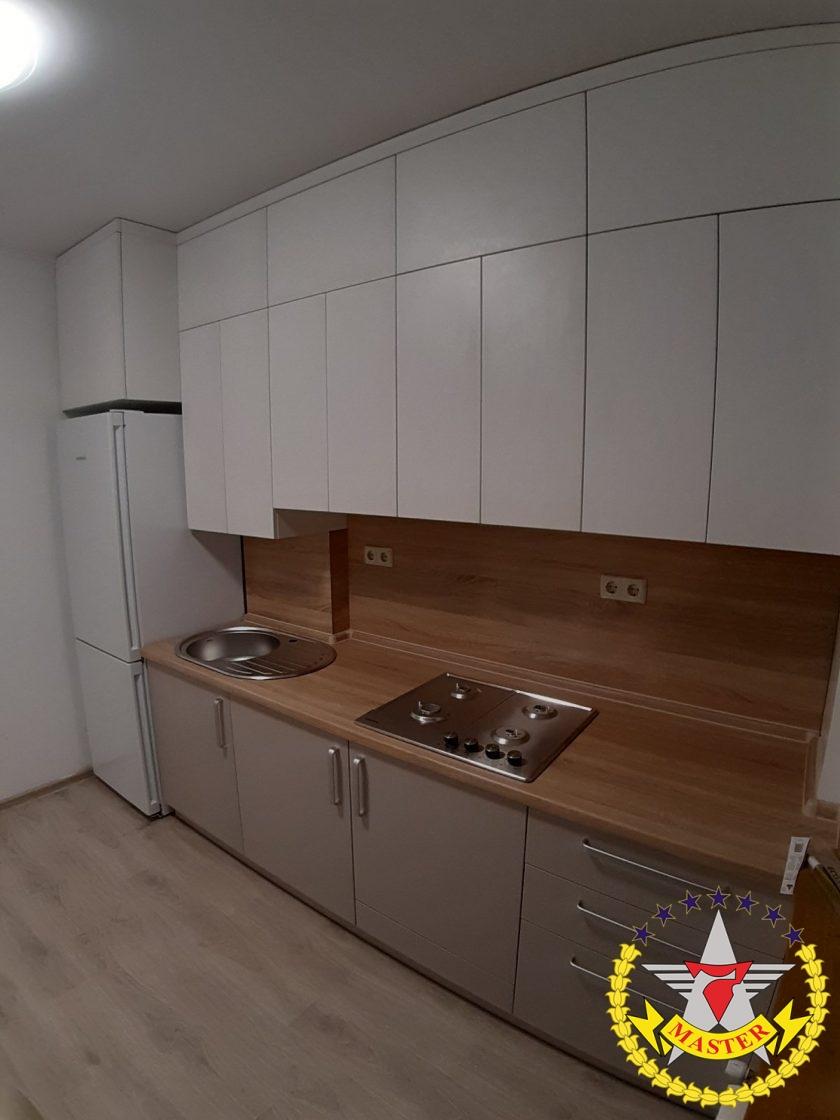 Кухня модерн Иван